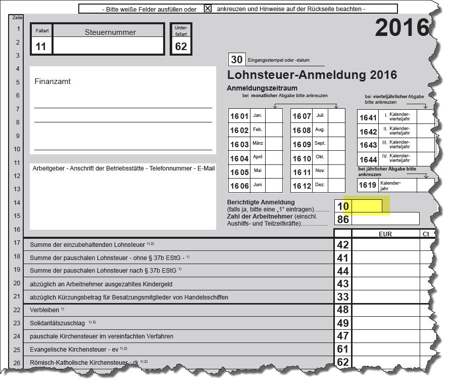 Lexware Lohn: Hauptarbeitgeber- und Nebenarbeitgebereigenschaft bei ...