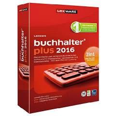 Lexware Buchhalter Plus Aktualisierung Update 2016 ESD Download Betriebsbetreuung Klein