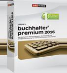 Lexware Buchhaltung Premium 2016 ESD Download Betriebsbetreuung Klein
