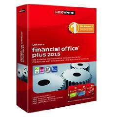 Lexware Software Financial Office Plus 2016 ESD Download mit 30 Tage Testzeitraum von Betriebsbetreuung Klein