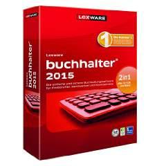 Lexware Buchhalter Aktualisierung Update 2016 ESD Download Betriebsbetreuung Klein