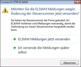 Lexware_Steuernummer_Wechsel_Betriebsssitz_Betriebsuebergang_Betriebsuebergabe