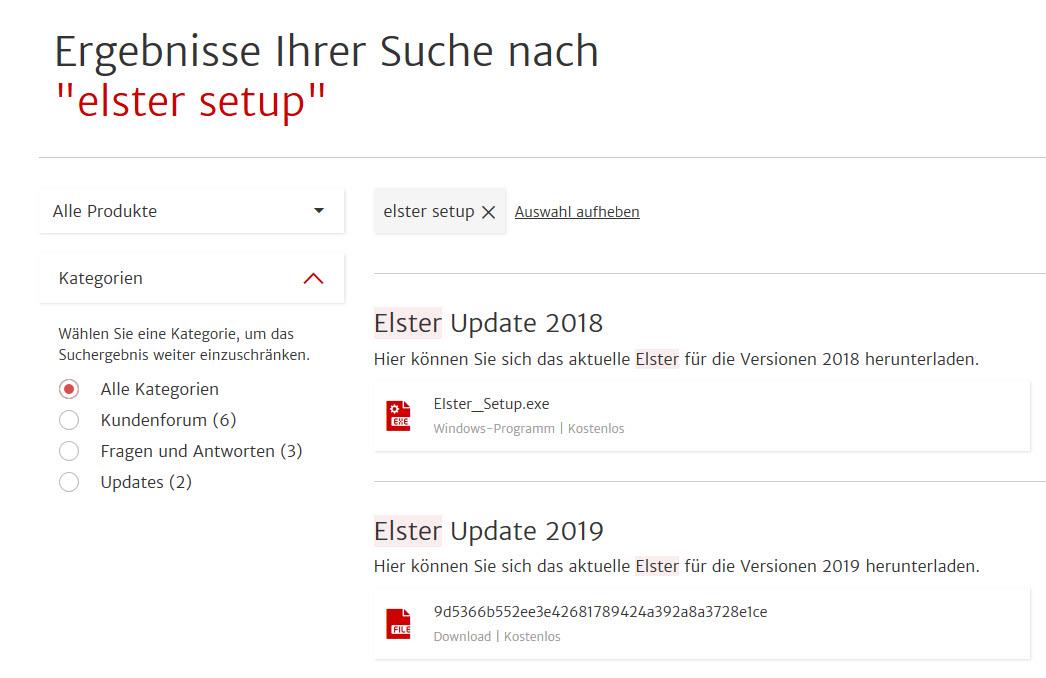 lexware updates manuell
