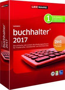Lexware Buchhalter Aktualisierung Update 2017 ESD Download Betriebsbetreuung Klein