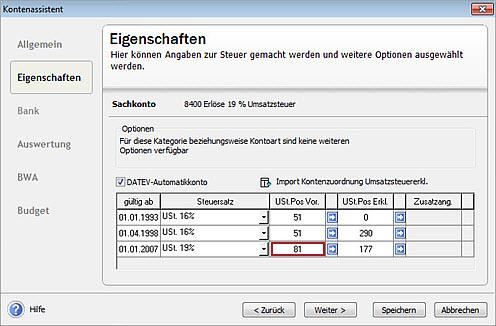 Buchhaltung Buchhalter Lexware Lern-Ware Margit Klein 125