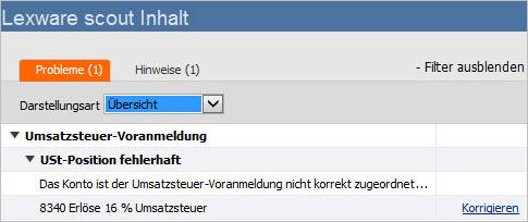 Buchhaltung Buchhalter Lexware Lern-Ware Margit Klein 174