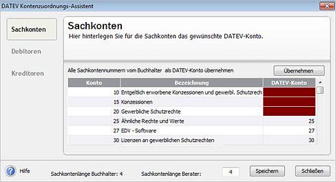 Buchhaltung Buchhalter Lexware® Lern-Ware Margit Klein 507