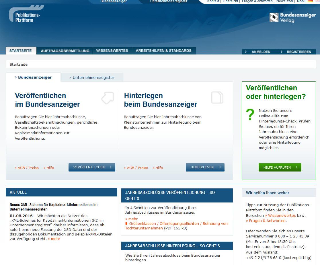 Lexware Buchhalter: Handelsbilanz und GuV an den Bundesanzeiger im ...