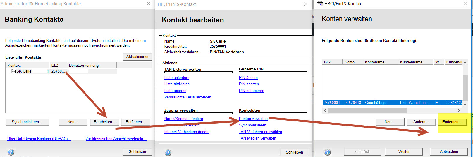 Dkb online banking gesperrt