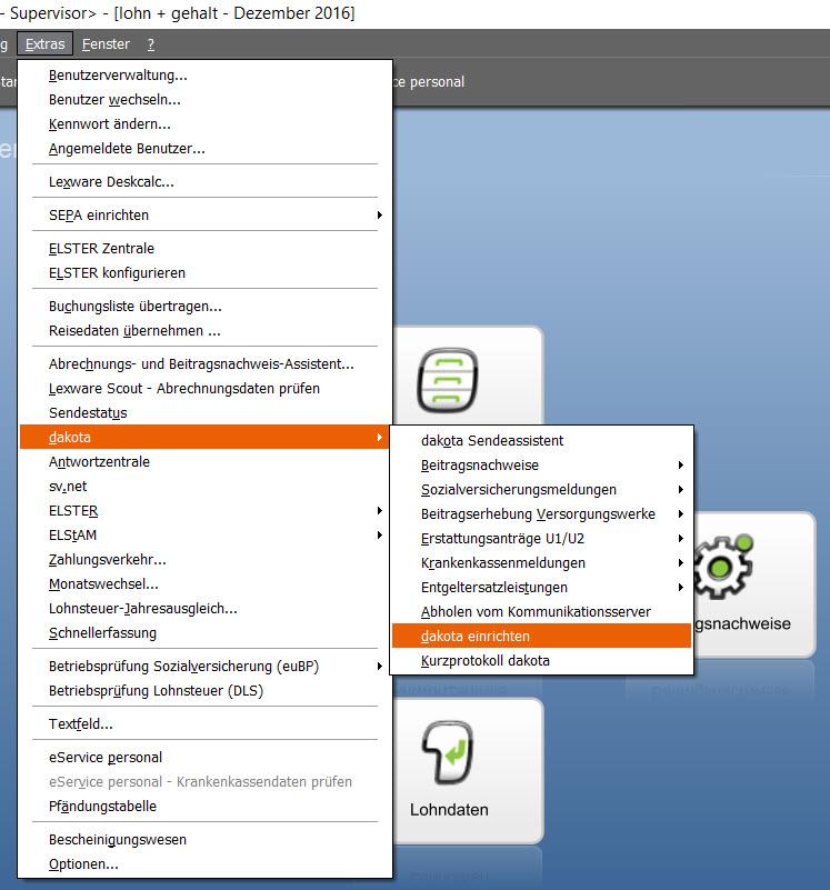 Dakot 64 Build 7 Lexware Archive Lern Ware