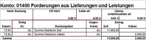 Buchhaltung Buchhalter Lexware Lern-Ware Margit Klein 205