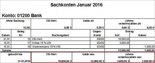 Buchhaltung Buchhalter Lexware Lern-Ware Margit Klein 206