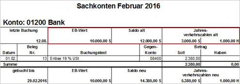 Buchhaltung Buchhalter Lexware Lern-Ware Margit Klein 207