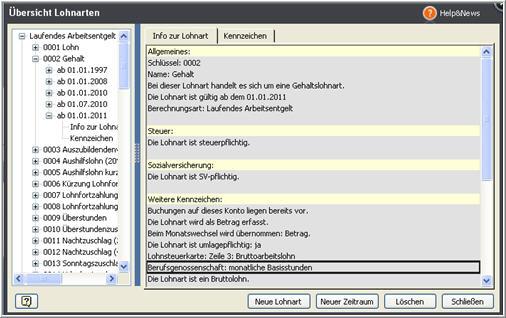 Lohn Buchhaltung Lexware Lern-Ware Margit Klein 40
