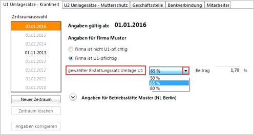 Lohn Buchhaltung Lexware® Lern-Ware Margit Klein 74