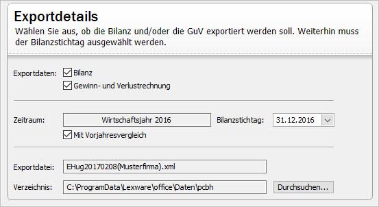 Lexware Buchhalter Handelsbilanz ab 2017: Bilanz und GuV an den ...