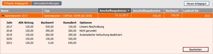 Buchhaltung Buchhalter Lexware® Lern-Ware Margit Klein 277