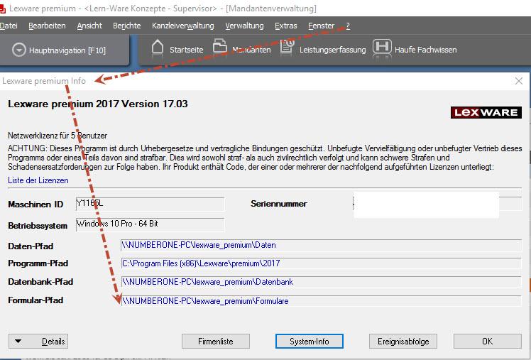 Lexware Warenwirtschaft Formular Export Word Vorlage Für Den