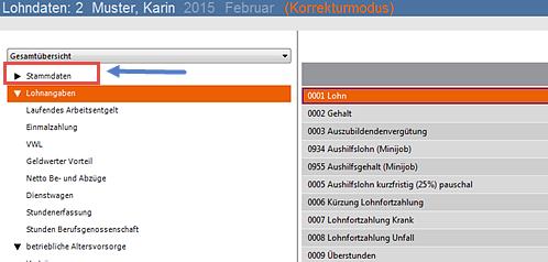 Lohn Buchhaltung Lexware® Lern-Ware Margit Klein 102