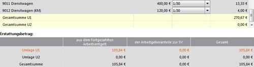 Lohn Buchhaltung Lexware® Lern-Ware Margit Klein 113