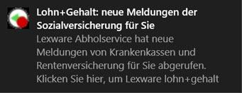 Lohn Buchhaltung Lexware Lern-Ware Margit Klein 48