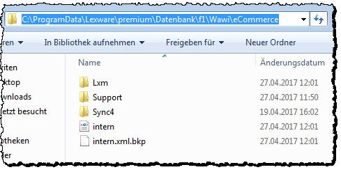 Warenwirtschaft Lexware Lern-Ware Margit Klein 35