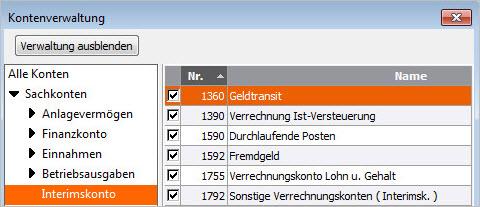 Buchhaltung Buchhalter Lexware Lern-Ware Margit Klein 465