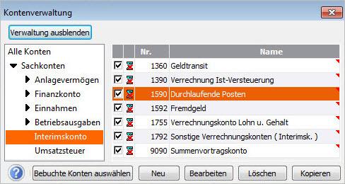 Buchhaltung Buchhalter Lexware® Lern-Ware Margit Klein 472