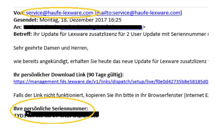 lexware 2014 download