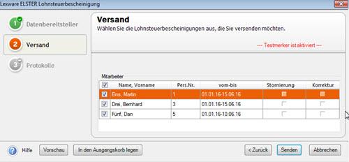 Lohn Buchhaltung Lexware Lern-Ware Margit Klein 76