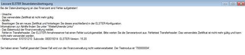 Lohn Buchhaltung Lexware Lern-Ware Margit Klein 84