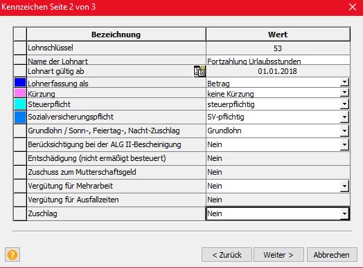 Lohn Buchhaltung Lexware Lern-Ware Margit Klein 207