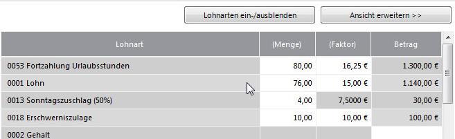 Lohn Buchhaltung Lexware Lern-Ware Margit Klein 208