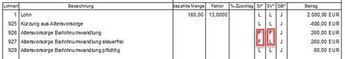 Lohn Buchhaltung Lexware® Lern-Ware Margit Klein 222