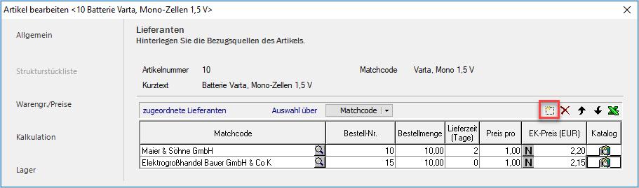 Warenwirtschaft Lexware® Lern-Ware Margit Klein 145