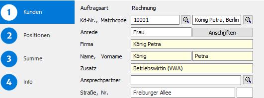 Warenwirtschaft Lexware Lern-Ware Margit Klein 218