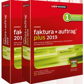Hilfe & Support für Lexware Faktura & Auftrag