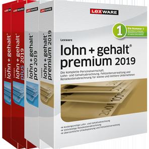 Hilfe & Support für Lexware Lohn & Gehalt