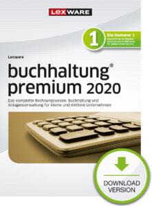 Download Lexware® Buchhaltung Premium - neueste Version