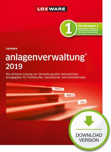Download Lexware® Anlagenverwaltung - neueste Version