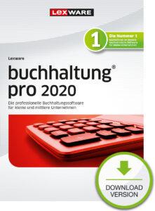 Download Lexware® Buchhaltung Pro - neueste Version