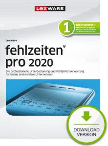 Download Lexware® Fehlzeiten Pro - neueste Version