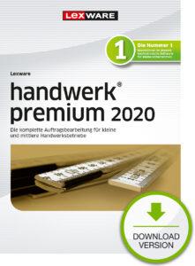 Download Lexware® Handwerk Premium - neueste Version
