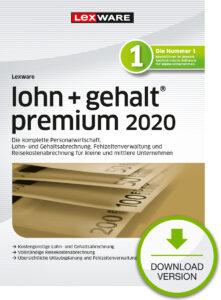 Download Lexware® Lohn und Gehalt Premium - neueste Version