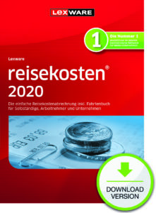 Download Lexware® Reisekosten - neueste Version