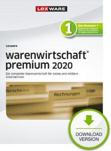 Download Lexware® Warenwirtschaft Premium - neueste Version