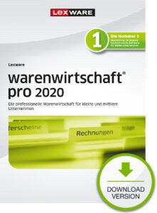 Download Lexware® Warenwirtschaft Pro - neueste Version